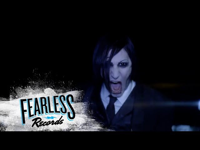 Motionless In White - Devil's Night Official Music Video