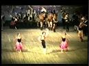 Чистякова И.Рузиматов Ф. Дон Кихот 1995 Irina Chistyakova Ruzimatov Don Quixote