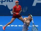 Martina Hingis/Sania Mirza vs Raluca Olaru/Yaroslava Shvedova | Sydney 2016 SEMI FINALS Highlights