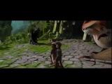 Как приручить дракона 2 клип ( How to Train Your Dragon clip )