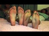 #Toegang Footsies Lexi and Divine