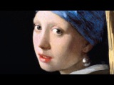 Девушка с жемчужной сережкой Girl with a Pearl Earring (2003) Русский трейлер