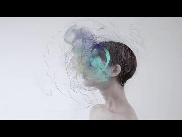 Hatis Noit(ハチスノイト)/Illogical Lullaby -Matmos edit- Music Video