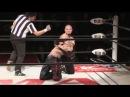 Danny Havoc vs. Isami Kodaka [Scramble Bunkhouse Death]