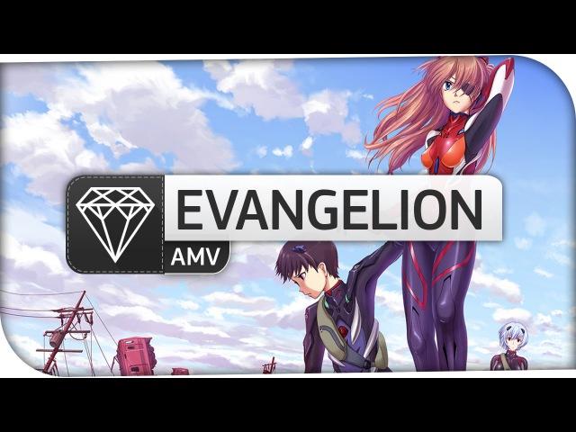 Евангелион 3.33: Ты (не) исправишь 2012 (AMV) by Cтоун