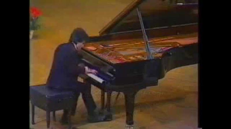 A. SULTANOV Beethoven Appassionata (Ending)