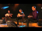Le Trio Joubran, Pal