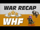 Clash of Clans War Recap 98: LP4 Hydra (PERFECT WAR)