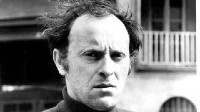 Иосиф Бродский. Интервью в Вене (1972)