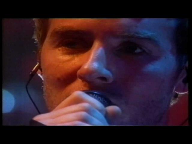 Massive Attack Risingson live on Jools Holland 1997
