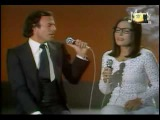 Julio Iglesias &amp Nana Mouskouri - La Paloma