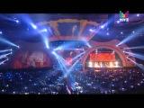 ВИА Гра - Белая стрекоза любви Премия Муз ТВ 2012