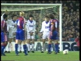Barcelona - Real Madrid 5:0 (1993/94)