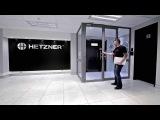 Hetzner Data Centre Tour