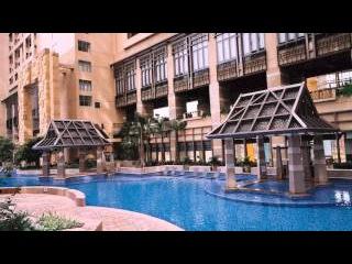 Rambler Garden Hotel 3* Гонконг