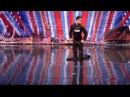 Шоу «Британия ищет таланты», сезон — 5, эпизод — 2