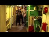 Морские Дьяволы. Смерч - 29 серия «Глубинная бомба» (27.02.2013) Боевик, драма, криминал