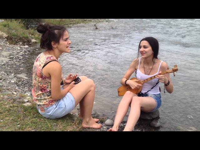 Trio Mandili Assa