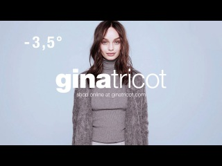 Gina Tricot - Cold Case