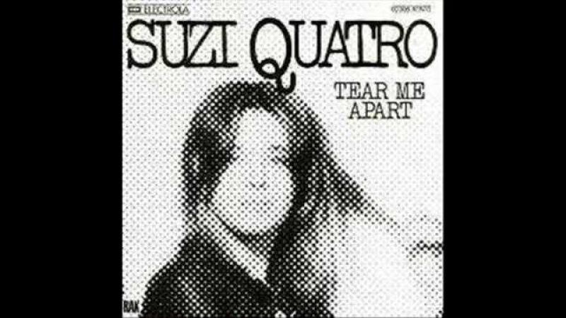 Suzi Quatro * Savage silk Foto