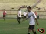 Mascherano apavora Marcelinho Carioca