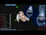 PetriDish.pw | Чашка Петри | Petri Dish | Физика Agar.io | CrazySplit