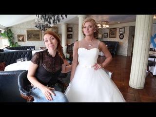 Свадебный показ на эротической выставке в СПб! 15 мая 2015, Видеоприглашение