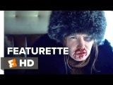 Омерзительная восьмерка видео о работе над фильмом The Hateful Eight Featurette - Jennifer Jason Leigh (2015) - Quentin Tarantino Movie HD