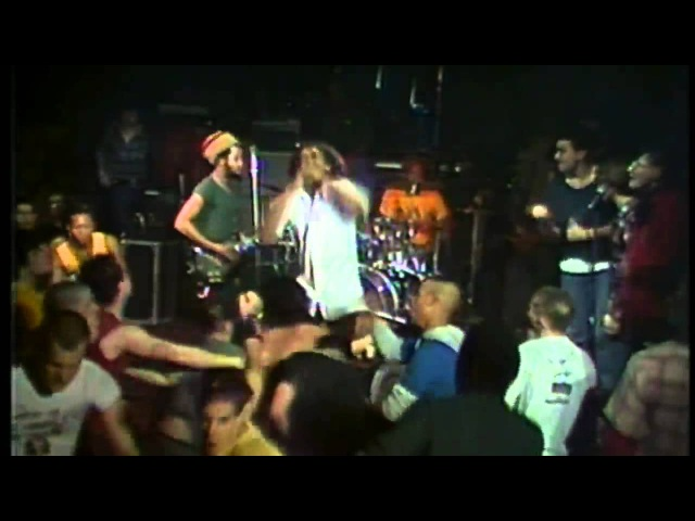 Bad Brains - Live at the CBGBs 1982 (Full Concert)