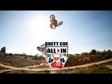 Brett Cue ALL IN - California Dreamin with Nate Adams