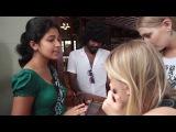 Акила - гид на Шри-Ланке о русских туристах