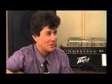 Ахлям Газалиев 1996. В студии