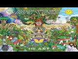 Astrix - He.art Full Album Mix