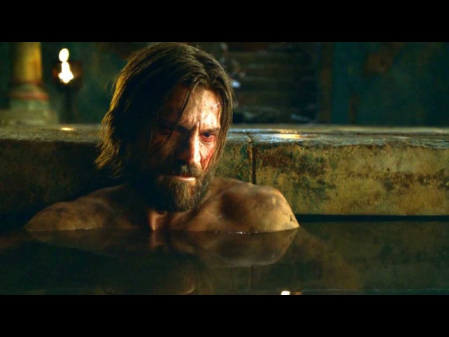 Game Of Thrones - S3E05 - Jaime Lannister Confession