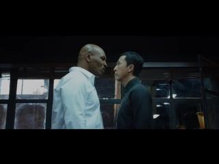 IP MAN 3 (2016) Трейлер нового фильма с Майком Тайсоном