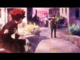 Hai to Gensou no Grimgar /Grimgar of Fantasy and Ash/ Гримгал Пепла и Иллюзий- 2 серия[Озвучка: Itashi, Reni & Dejz (AniLibria)]