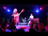 Irrenhaus.band: Ahriman_Fox, Asato Tsuzuki, Zungul, Zelladiel – Slayers: Xellos, Lina Inverse, Zelgadis, Amelia - Cosplay Rush v