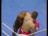 1991-09-30 Glenn McCrory vs Lennox Lewis