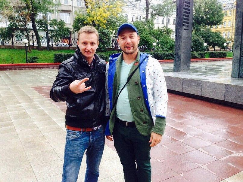 Дима Саратов | Москва