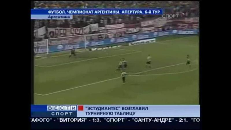 Вести спорт 29.09.2009