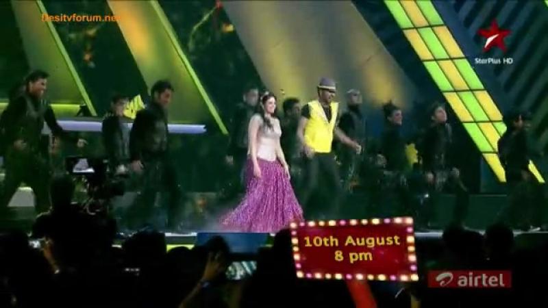 IIFA Awards 2013 репетиция выступление Шахрукх Кхан и все