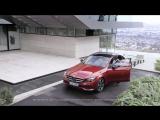 Mercedes-Benz TV The new E-Class
