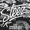 Steez.ru - hip-hoppin' since 2006