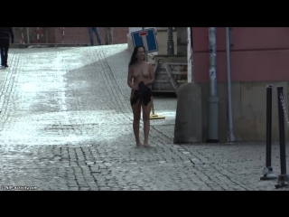 Terra Nude in Public 4
