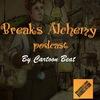 Breaks Alchemy Podcast @ BBZ RS