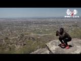Майк Рашид- ПЛАНЕТА ЗЕМЛЯ - ВОТ МОЯ АРЕНА / Видео от Sport Faza