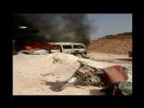 Боевики очень растроены уничтожением второго штаба за день в провинции Идлиб Сирия