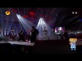 Victoria - Notorious @ HunanTV New Year Countdown 151231