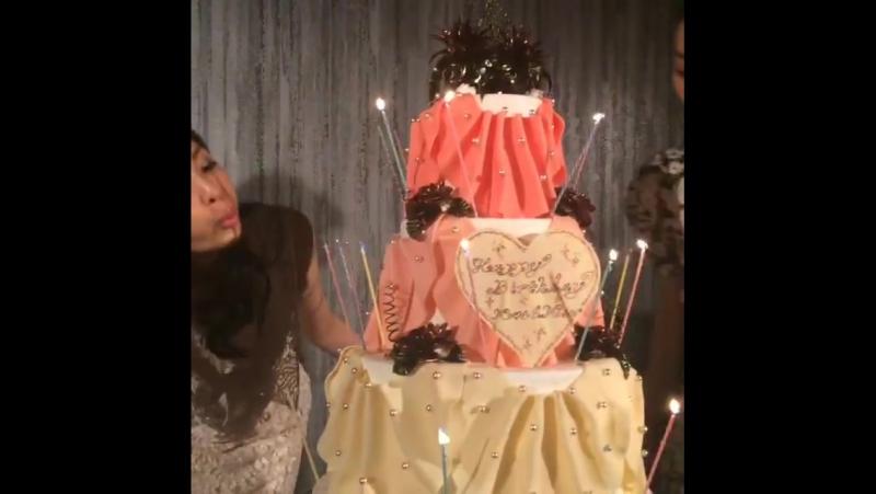 Anecantv в Instagram «Happy Birthday!!MoeMew♡