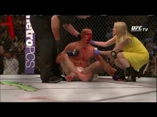 Бедный Рори [BEST_of_MMA]